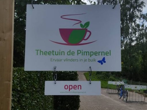 Theehuis Pimpernel